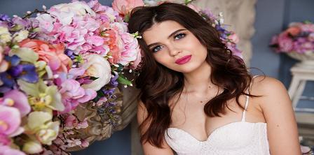 A Bride's Guide to Cincinnati's Native, Spring florals