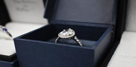 The Top 4 Things to Know When Shopping for an Engagement Ring