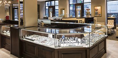 Tour Our New Showroom