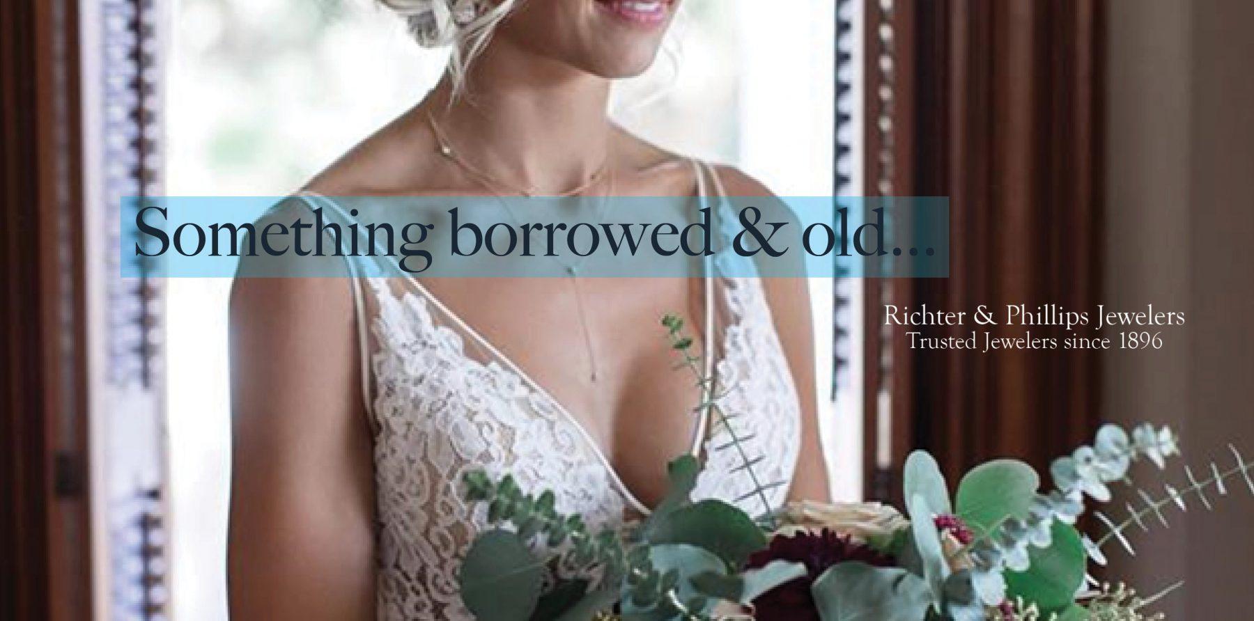 Something Borrowed & Old