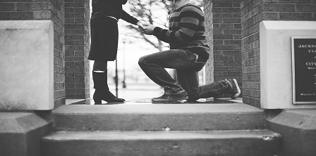 5 fabulous, free locations for a spring proposal in Cincinnati