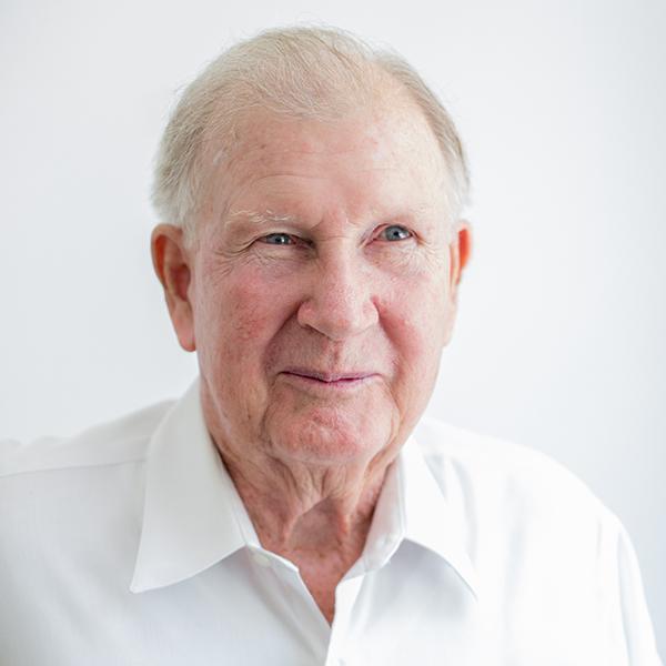 Fred Fehr