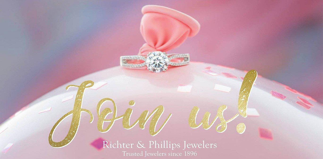 Engagement Ring & Diamond Sale