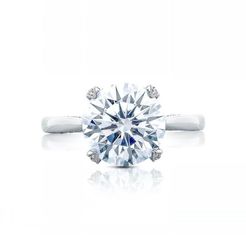 RoyalT Solitaire Engagement Ring