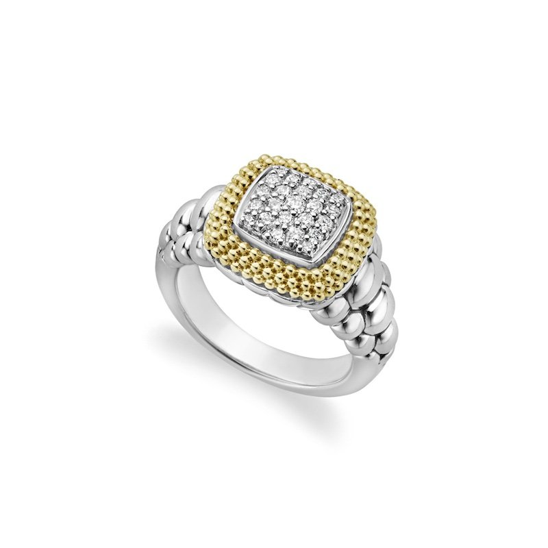 Diamond Lux Diamond Ring