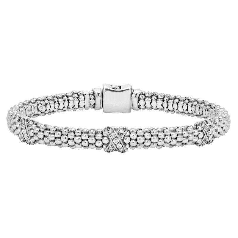 Diamond Lux Bracelet