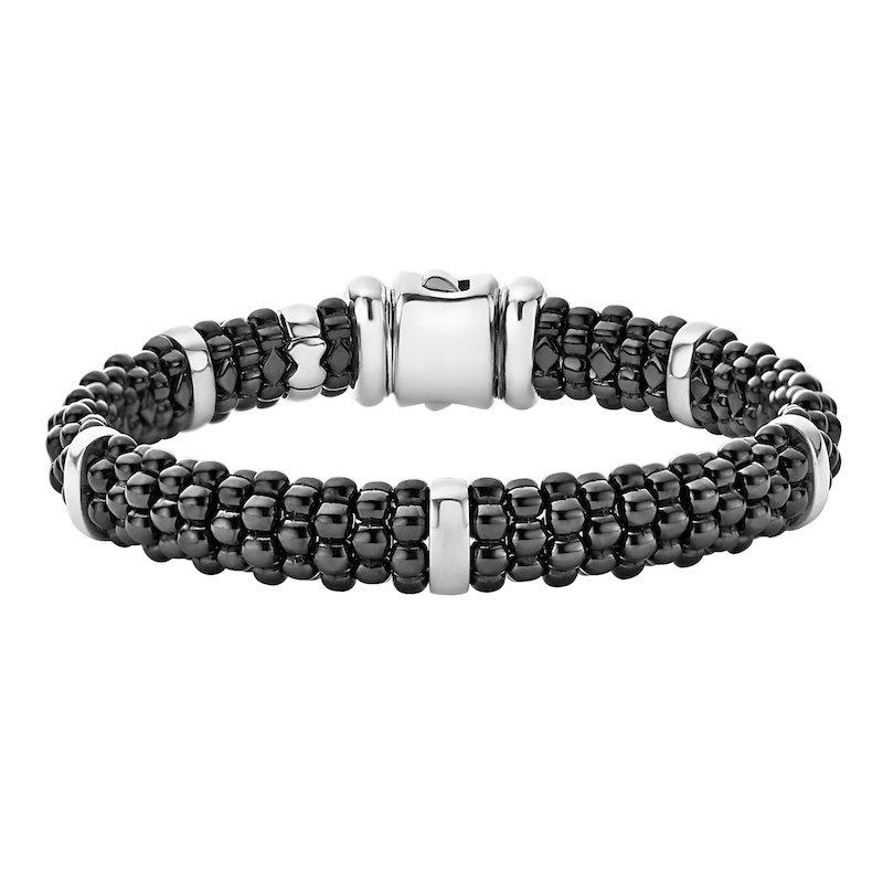 Black Caviar Bracelet