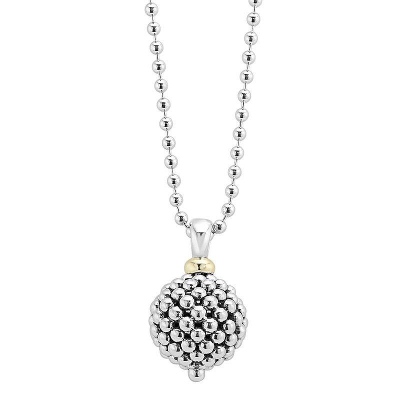 Caviar Ball Pendant