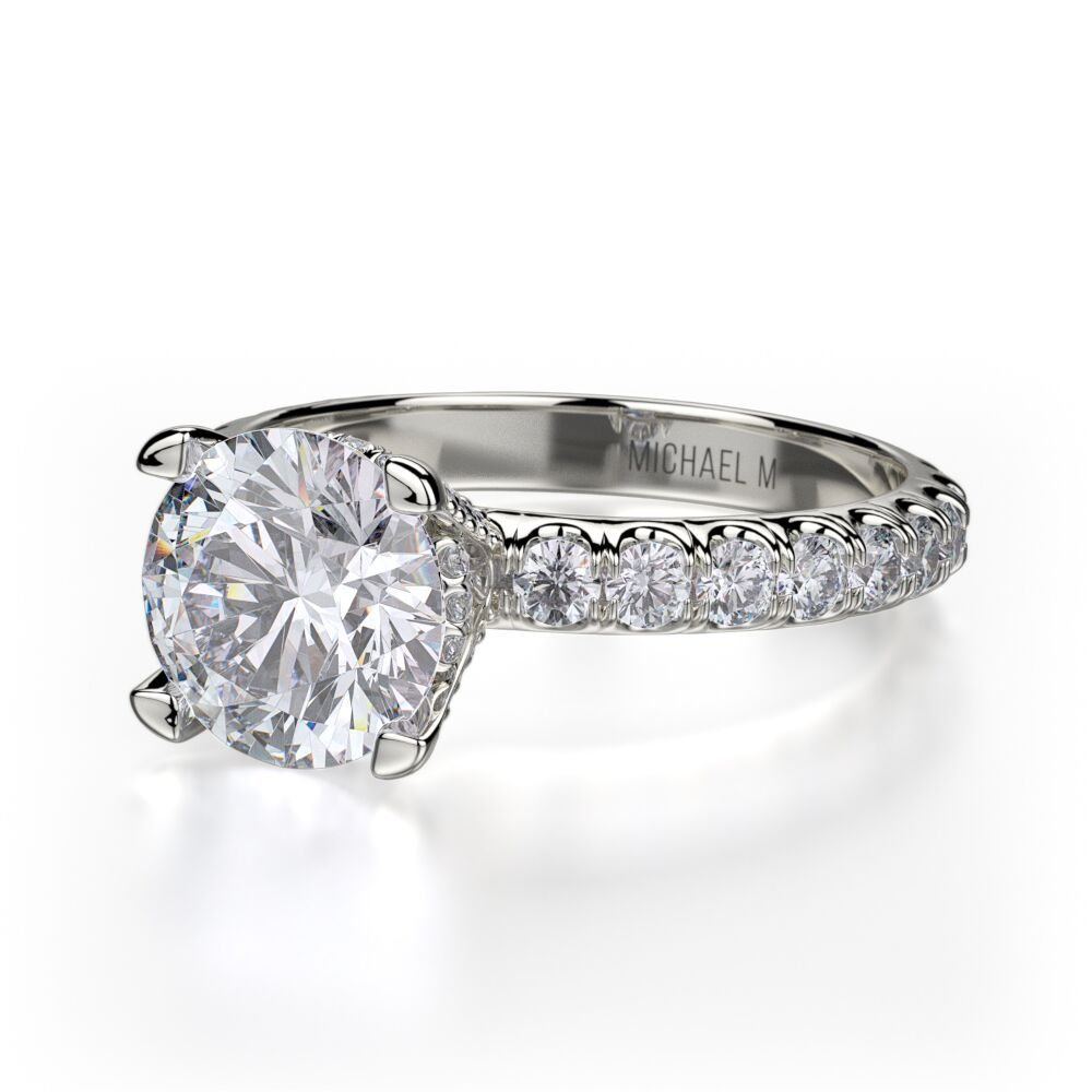 Diamond Engagenent Ring