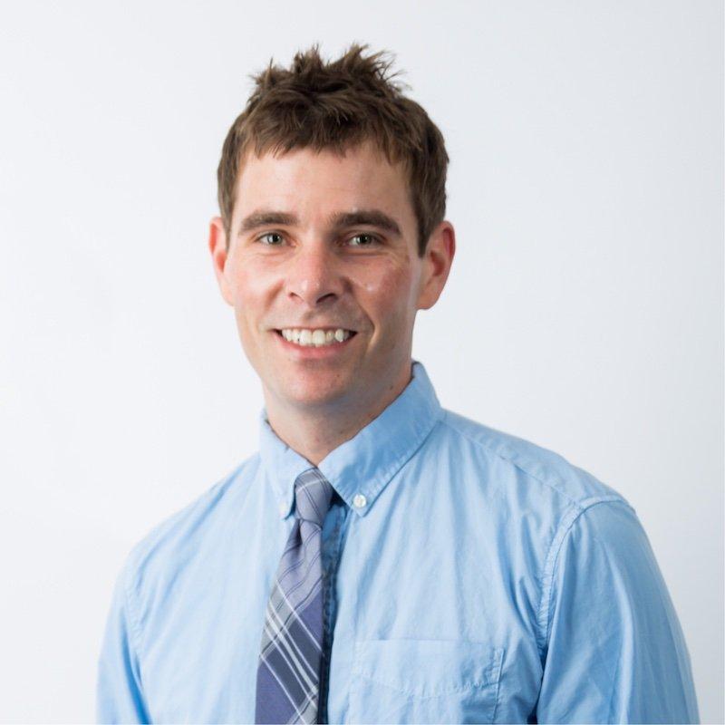 Eric Fehr