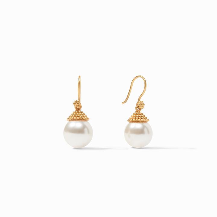 Florentine Pearl Earring