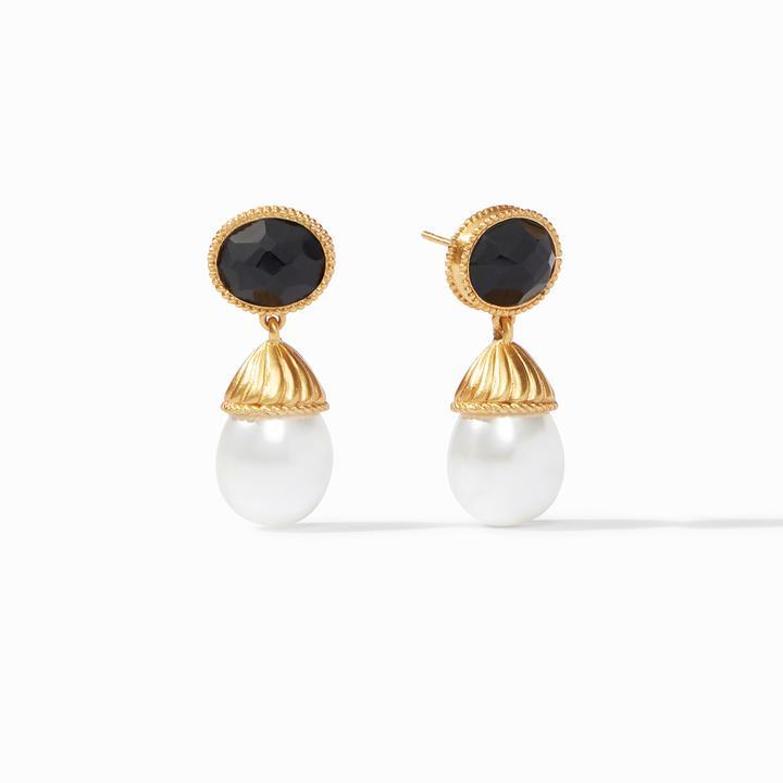 Olympia Pearl Earring