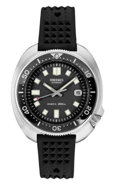 1970 Diver's Recreation Limited Edition