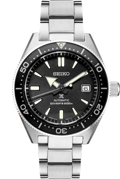 Prospex Luxe Automatic Diver