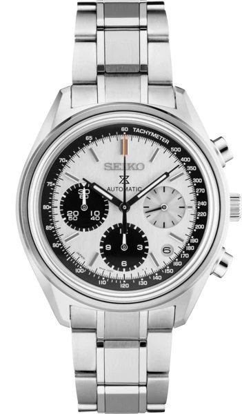 Automatic Chronograph 50th Anniversary Limited Edition