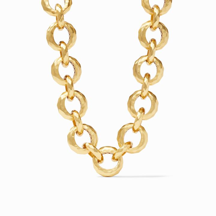 Savannah Link Necklace