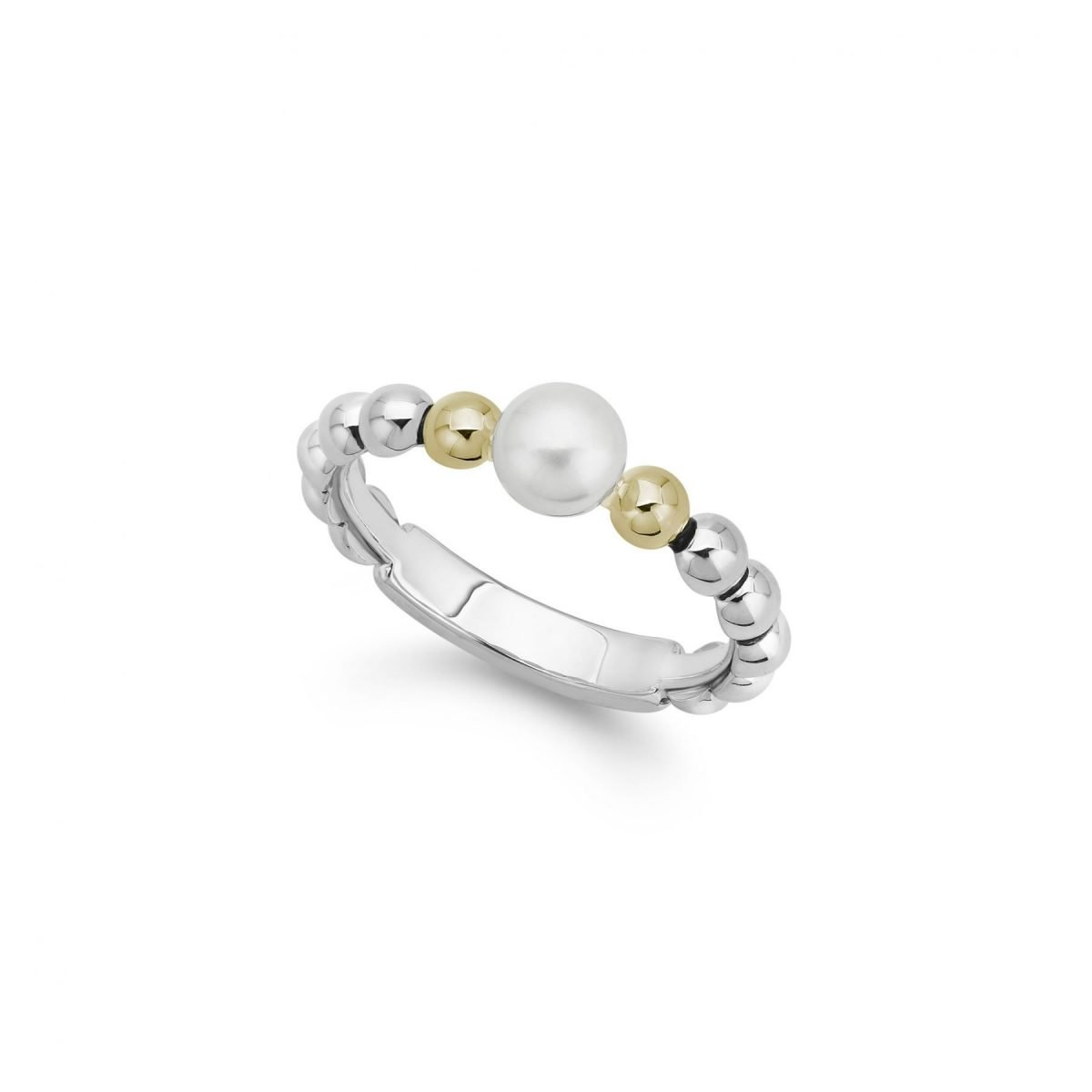 Luna Pearl Ring