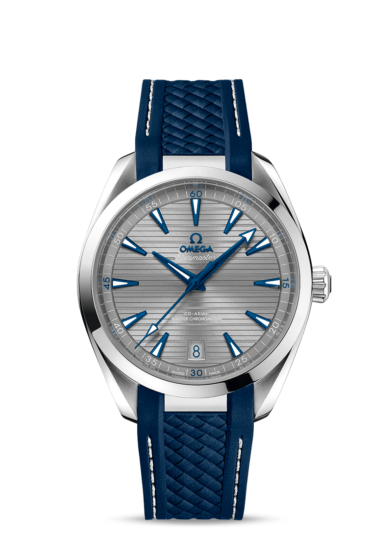 Seamaster Aqua Terra 150M