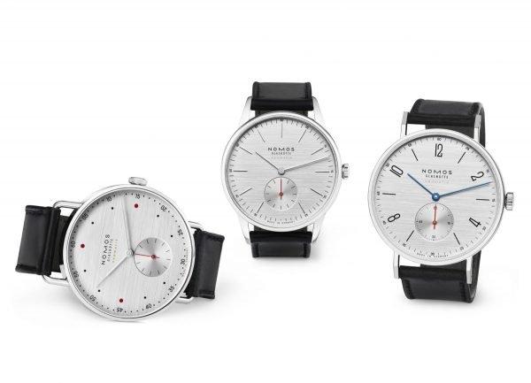 NOMOS Glashütte luxury watches