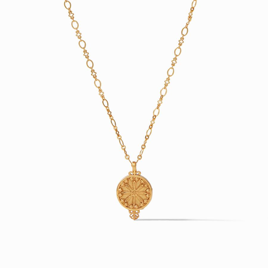 Julie Vos Meridian Delicate Necklace