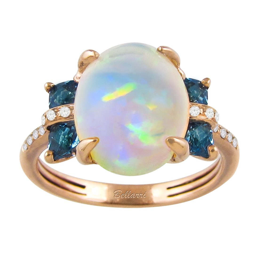 BELLARRI Athena Opal Ring